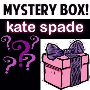 ♠️Kate Spade *HOME GOODS* Mystery Box ♠️